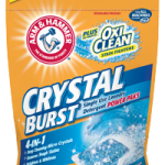 ARM & HAMMER #SwitchandSave Laundry Solution – Win $1000