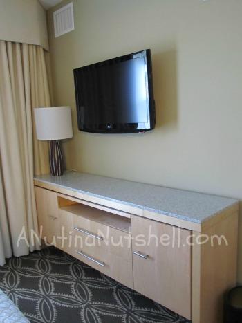 Embassy-Suites-RDU-bedroom-tv