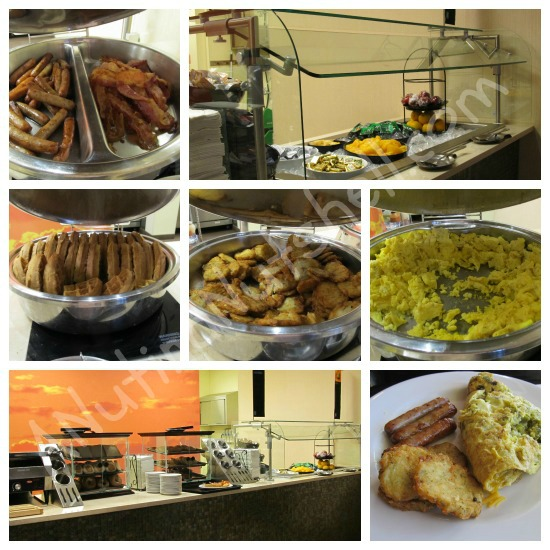 Embassy-Suites-RDU-free-breakfast