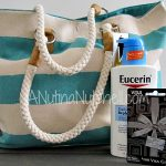 Eucerin 'Go For Skin Health Gold' + Giveaway