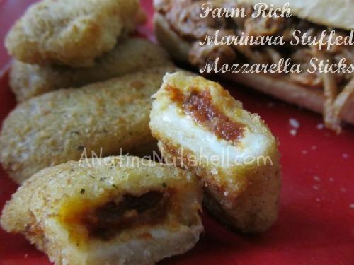 Farm-Rich-marinara-stuffed_Mozzarella_sticks