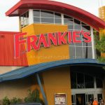 Frankie's Fun Park!