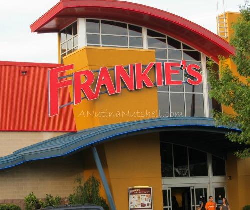 Frankie 39 S Fun Park Lizventures
