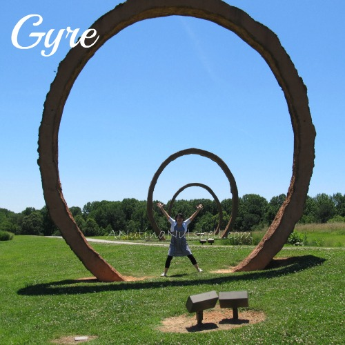 Gyre-North-Carolina-Museum-of-Art-Museum-Garden