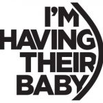 I'm Having Their Baby logo