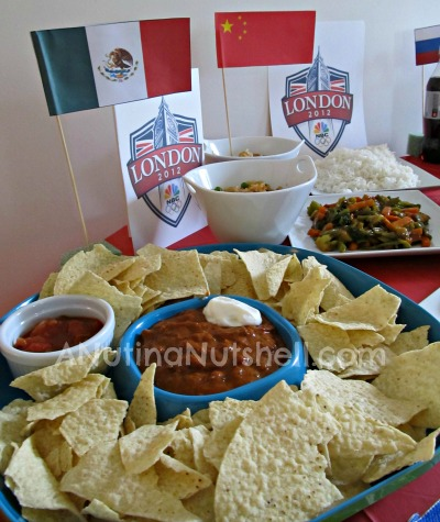 Olympic-party-food-Mexico