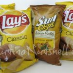 Frito-Lay Labor Day Snacks and Recipes + Giveaway
