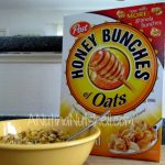 Honey Bunches of Oats + Summer Fun Pack Giveaway