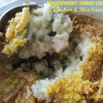 Southwest_Three_Cheese_Chicken_Rice_Casserole