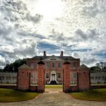 Tryon Palace and Gardens