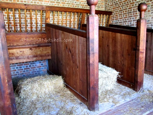 Tryon-Palace-stables