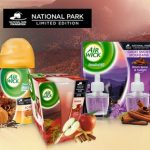Air Wick National Park Fall Fragrances + Giveaway