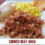 National Corned Beef Hash Day! #HormelFamily