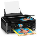 EPSON Expression XP-400 Small-in-One Printer + Giveaway