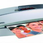 Fellowes Saturn 2 95 Laminator Review + Giveaway