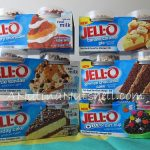 JELL-O Pudding with Mix-Ins