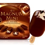 Let's Have A Frozen Treat! (MAGNUM, Popsicle, Breyers, Klondike, & Good Humor Giveaway)