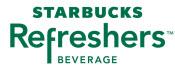 Starbucks-Refreshers-logo