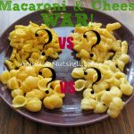 The Great Macaroni & Cheese War!