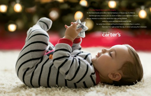 count on carter s clothing for babies children 50 gift card