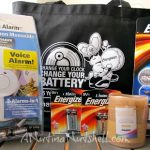 Energizer Change Your Clock, Change Your Battery Giveaway