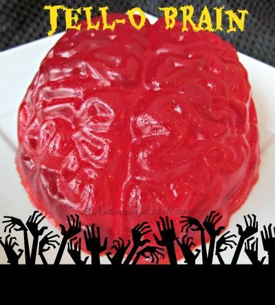 Jell-O-Brain