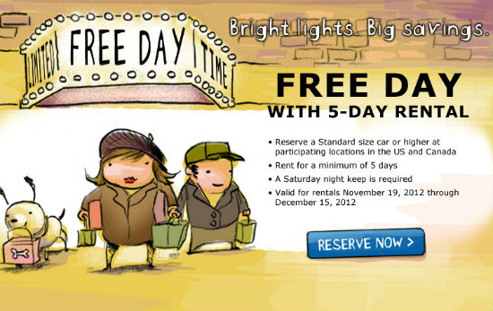 Alamo-Free-Day-with-5-Day-Rental-special