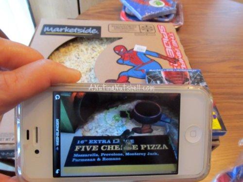 Amazing-Spiderman-webslinger-app