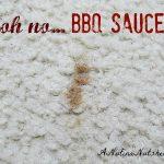 BBQ-sauce-stain