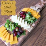 Cheese-Fruit-Platter