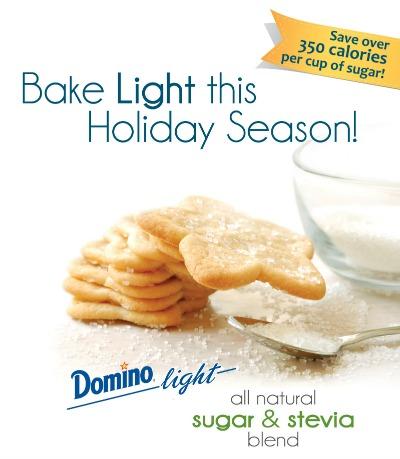 Domino sugar cookie recipe