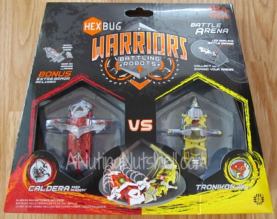 HEXBUG-Warriors-Caldera-Tronikon