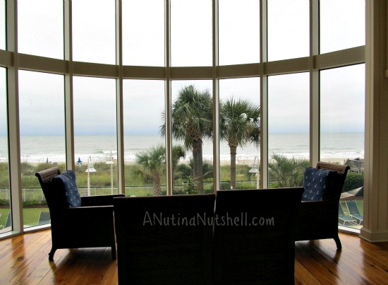 Hampton-Inn-oceanfront-myrtle-beach-lobby-view