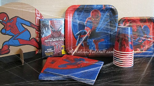 Spider-Man-party-supplies-Walmart