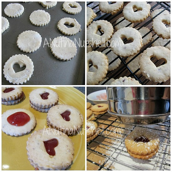 Almond-Heart-Cookies-recipe