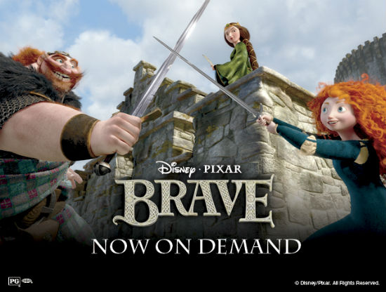 Disney-PIXAR-BRAVE-Now-On-Demand