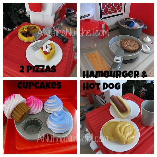 Little-Tikes-kitchen-play-food