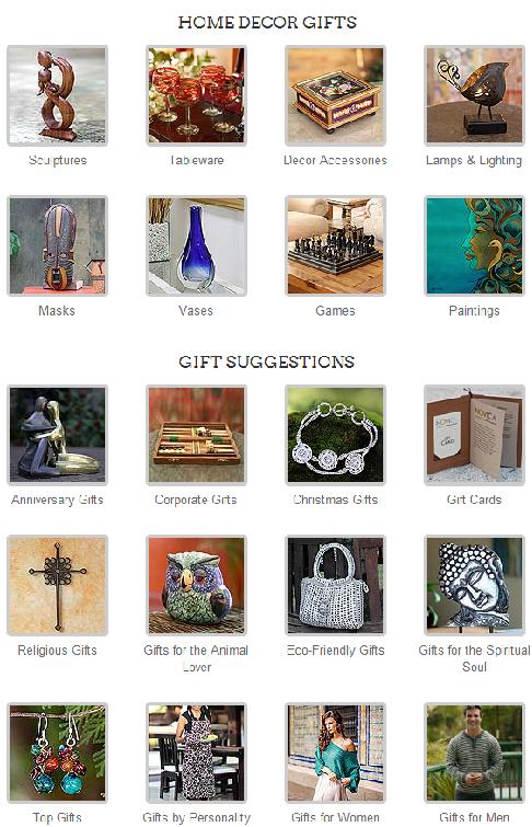 Novica-fair-trade-gifts