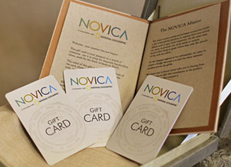 Novica-gift-cards