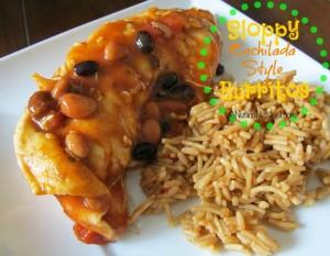 Sloppy_Enchilada-style_Burritos