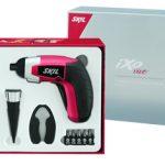 SKIL iXO Vivo Power Corkscrew (and Screwdriver) + Giveaway