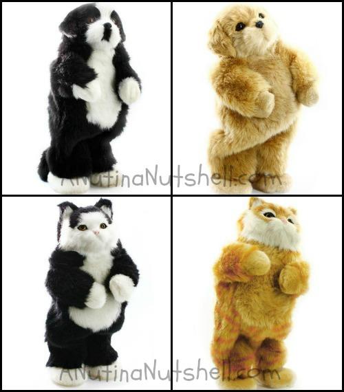 party animal dancing pet speakers