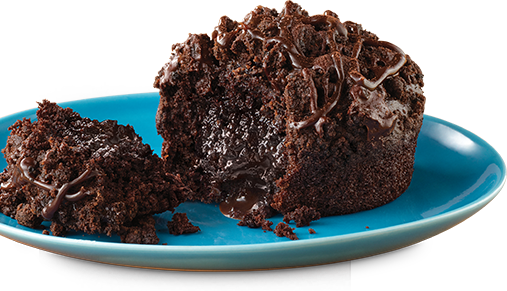 Calories In Chocolate Cake Arby S
