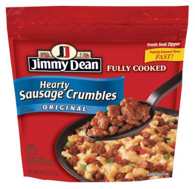 jimmy dean turkey sausage crumbles coupon