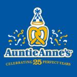 My Auntie Anne's #PretzelPro Trip