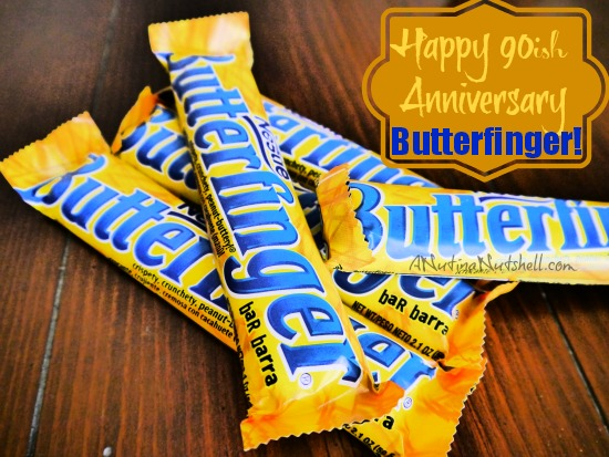 Butterfinger 90th Anniversary