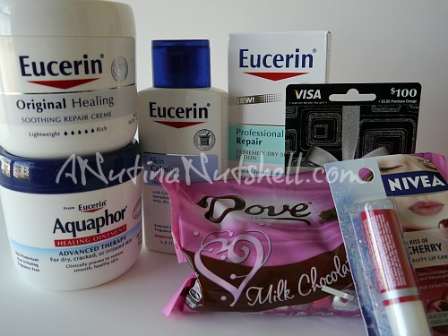 Eucerin-February-2013-prize pack