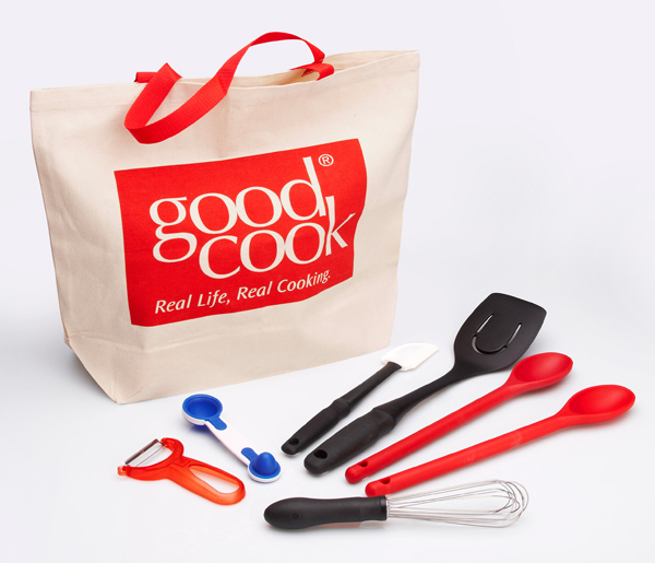 Good Cook prize pack