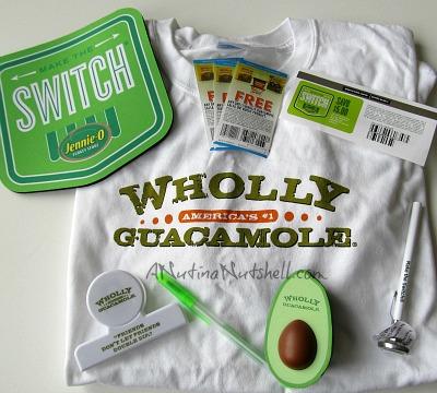 Jennie-O Wholly Guacamole prize pack