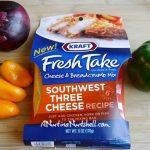 Southwest Three Cheese Inspiration – #KraftFreshTake $100 GC Giveaway